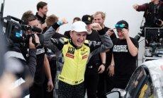 'Neste World RX of Latvia' otrā diena: Kristofersonam uzvara, Nitišs – Eiropas čempions. Teksta tiešraides arhīvs