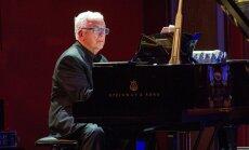 Jūlijā Dzintaru koncertzālē notiks trešais 'Jūrmalas festivāls'
