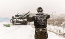 Ukrainas spēki nogalinājuši 11 Krievijas karavīrus, kas piedalījās Mariupoles apšaudē