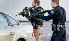 ASV policisti pagājušajā gadā nošāvuši 987 cilvēkus, ziņo laikraksts