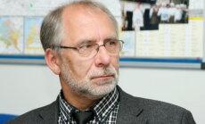 Кучинскис хочет кардинальных изменений в Контрольной службе