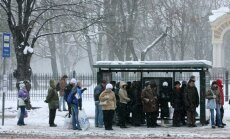 Pēc mēneša par velti Rīgas sabiedriskajā transportā brauks arī arodskolēni un 3.grupas invalīdi