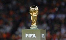 ФИФА выделит Европе 16 мест на ЧМ-2026, самый большой плюс — у Африки