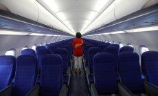 'Germanwings' traģēdijā bojā gājušas vienas ģimenes trīs paaudzes