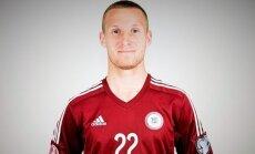 Virslīgā rezultatīvi spēlējošais Ulimbaševs papildina izlases kandidātu loku