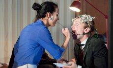 Liepājas teātra repertuārā atgriezīsies izrāde 'Stavangera (Pulp People)'