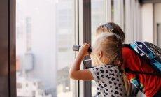 Доклад: число школьников в классе в Латвии значительно меньше, чем в среднем в странах ОЭСР