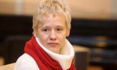 Dace Rukšāne-Ščipčinska: man ir savs vīrietis un es neskatos uz citiem