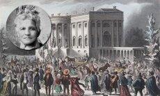 30 gadi verdzībā, četri – Baltajā namā. Linkolna kundzes modistes Elizabetes Keklijas stāsts