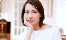 Rīgā ar monoizrādi viesosies krievu aktrise Čulpana Hamatova