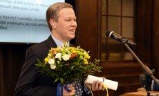 Par gada Eiropas cilvēku Latvijā izraudzīts matemātiķis Andris Ambainis