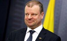 """Литва может обжаловать решение Еврокомиссии по """"Газпрому"""""""