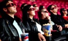 Astoņi kino nozares debitanti saņems nepilnus 200 000 eiro