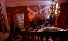 Rokkafejnīcā notiks koncerts grūtībās nonākušu mūziķu atbalstam