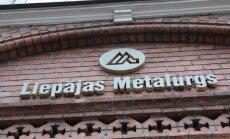 Ašeradena ieskatā 'KVV Liepājas metalurga' akcionāri velk laiku