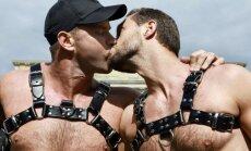 geji, homoseksuāļi