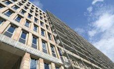 Valsts pie VID administratīvās ēkas tikusi par 21,5 miljoniem eiro