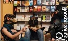 Latvijas Radio 6 – radio 'Naba' paplašina programmu