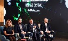 'Lattelecom' pērn nopelnītos 40,7 miljonus eiro izmaksās īpašniekiem