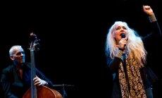 Festivāla 'Rīgas ritmi 2015' ieskaņas koncertā uzstāsies skandināvu mūziķi