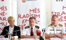Drošības pasākumiem no Dziesmusvētku budžeta novirzīti papildu 790 750 eiro