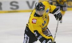 Krēfeldes 'Pinguine' pagarina līgumu ar Vasiļjevu
