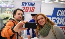 Российские СМИ: выборы президента стали самыми неконкурентными
