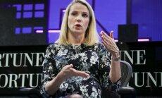 'Yahoo' no 'Tumblr' vērtības noraksta 482 miljonus ASV dolāru
