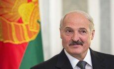 Лукашенко впервые после снятия санкций приехал в Евросоюз