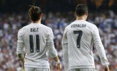 EURO 2016 pirmais pusfināls: Portugāle pret Velsu un Ronaldu pret Beilu