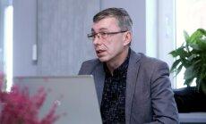Pauliņš: NEPLP neuzticības izteikšana LR valdei neatbilst Latvijas tiesību normām