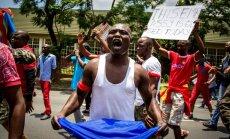 'Āfrikas pavasaris': Priekšnoteikumi un traucēkļi radikālām pārmaiņām melnajā kontinentā