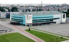 Rīgas 'Dinamo' priekšsēdētāja Savicka uzņēmums nopērk 'Arēnu Rīga'