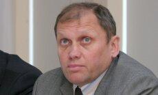 Латвийские больницы могут обеспечить транспортом врачей, которые собираются на пикет возле Сейма