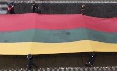 Lietuvā par spiegošanu aizturēts Krievijas Federālā drošības dienesta darbinieks