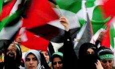 Palestīnu atzīst par UNESCO dalībvalsti