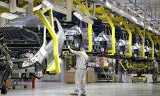 Sankciju ietekme: 'Siemens', 'Renault' un BP prognozē finanšu grūtības