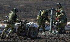Krievijas gatavība 24 stundu laikā sākt karadarbību pret Baltijas valstīm ir signāls NATO, brīdina Lietuva