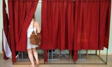 'Vienotības' pārstāvji EP spēs pārstāvēt Latvijas intereses ļoti labā līmenī, domā Skudra