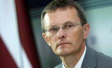 Vilks aicina stiprināt Baltijas valstu armiju