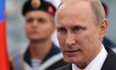 Путин: разговор с Россией на языке ультиматумов неприемлем