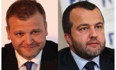 Названы имена богатейших миллионеров Латвии
