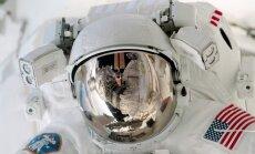 Cik reālas ir kosmosa ainas filmā 'Gravitācija'?