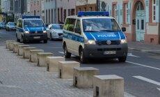 Vācijas izlūkdienests pārtraucis interneta novērošanu ASV labā