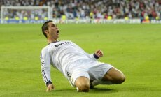 'Real Madrid' ar fantastisku uzvaru sāk Čempionu līgas jauno sezonu