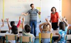 Skolotāja darba prestižs ir kritiski zems; ekspertu biedrība apņemas situāciju labot