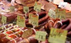 Мясокомбинат Forevers инвестирует 240 тысяч евро в сеть магазинов
