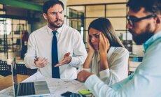 Toksiskas attiecības darbā: kā saprast, vai kolēģis ir narciss