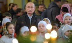 'Daesh' draud Putinam un aicina īstenot džihādu pret Krieviju
