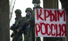 Krievija no psihiatriskās slimnīcas atbrīvojusi Krimas tatāru disidentu